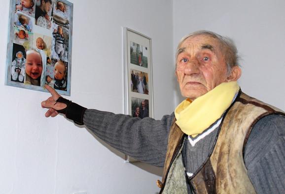 Marinov deda Dragan