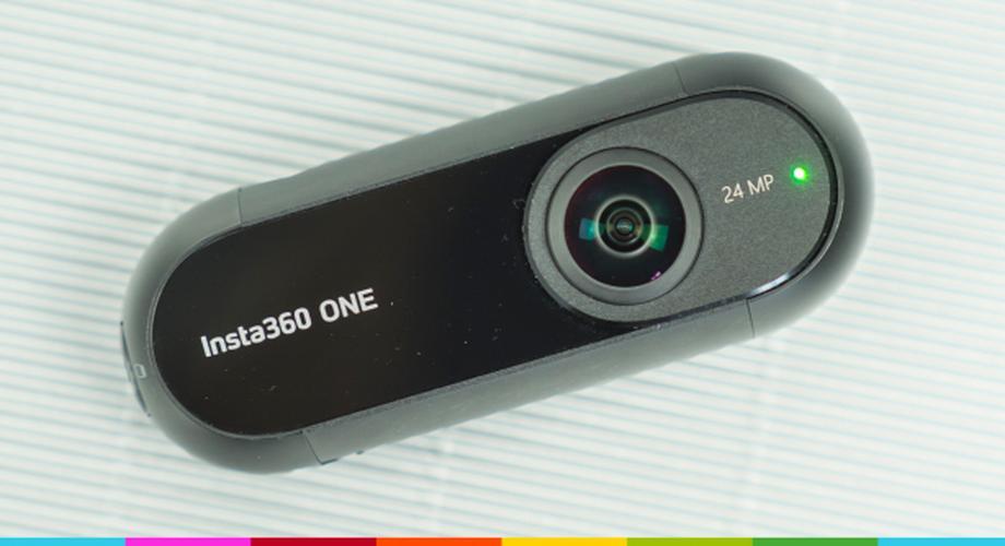 Insta360 ONE im Test: 360-Grad-Kamera mit 4K für iPhone