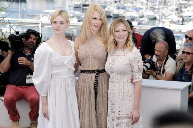 Tri modne zvezde