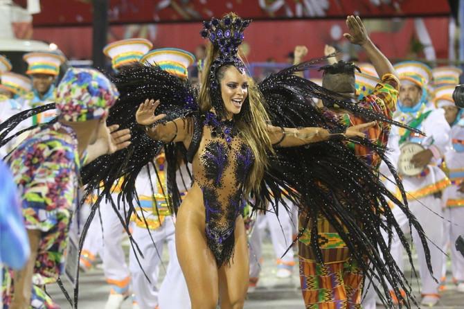 Da li se vama dopada Karneval?