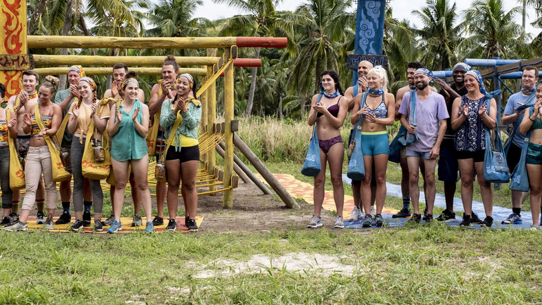 Who Will Win 'Survivor: Edge of Extinction?'