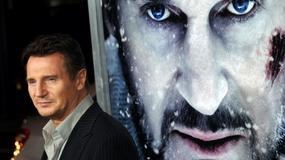Liam Neeson: zwariowałbym grając tylko w filmach
