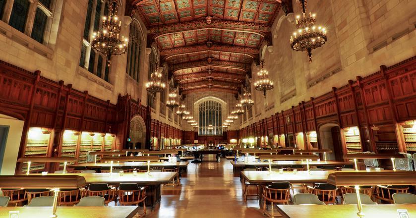 University of Texas oddział w Galveston