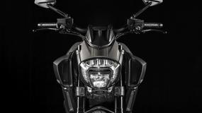 Ducati Diavel Titanium - tylko 500 sztuk!