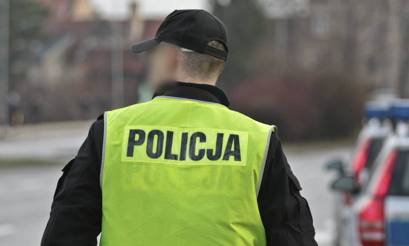 Ostre słowa policjanta z Tarnowa. Mówi, dlaczego rezygnuje ze służby