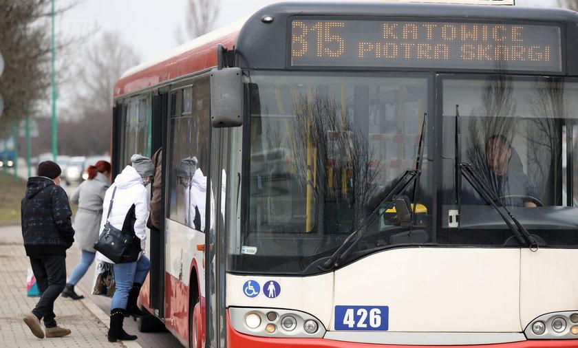 Linia 815 ocalona! To sukces dla mieszkańców Sosnowca!
