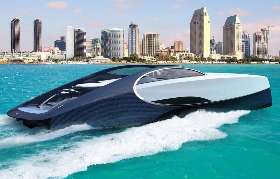 Dostawy limitowanego jachtu rozpoczną się w marcu 2018 roku. Bugatti nie chciało podać jego ceny. Do klientów trafi tylko 66 egzemplarzy.