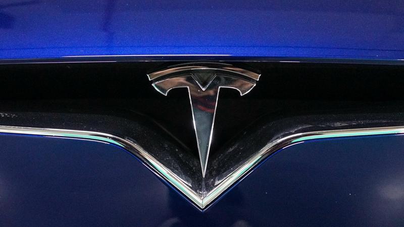 Tesla zbuduje fabrykę w Chinach