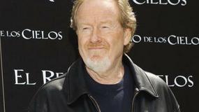 """Ridley Scott chce kontynuować """"Prometeusza"""""""