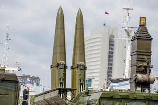 'Wiedomosti': W Kaliningradzie gotowa infrastruktura dla Iskanderów