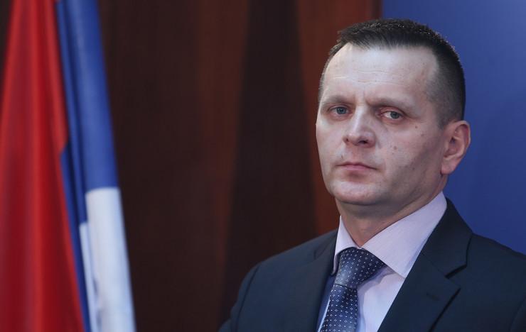Dragan Lukac ministar unutrasnjih poslova RS