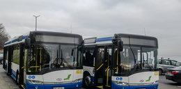 Gdynia ma nowe autobusy