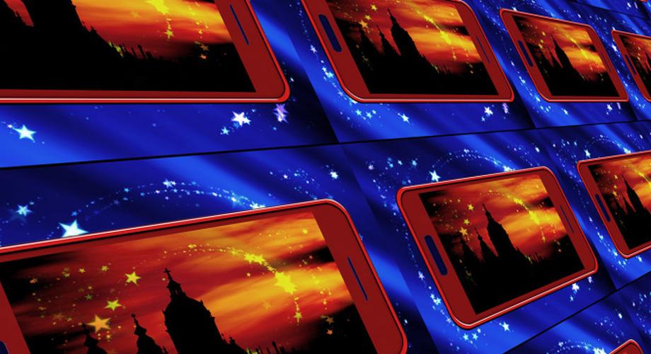 GfK: Smartphone-Markt legt auf 300 Millionen Einheiten zu