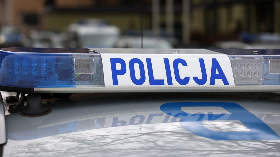 Policjanci i prokuratorzy wciąż ustalają przebieg wydarzeń w pralni na Gocławiu