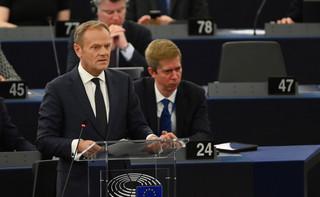Tusk nie będzie miał kontrkandydata na stanowisko przewodniczącego Europejskiej Partii Ludowej