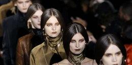 Givenchy na jesień/zimę 2012/2013