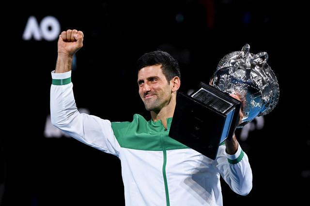 Novak je postao prvi teniser sveta u julu 2011. nakon što je osvojio debitantski Vimbldon