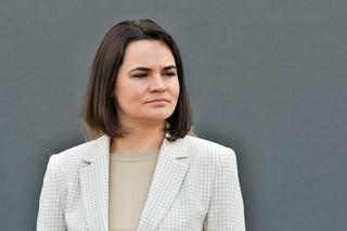 Suski: Cichanouska została niezręcznie i niesmacznie wciągnięta do politycznej gry