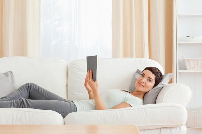 Čitanje na mozak deluje stimulativno