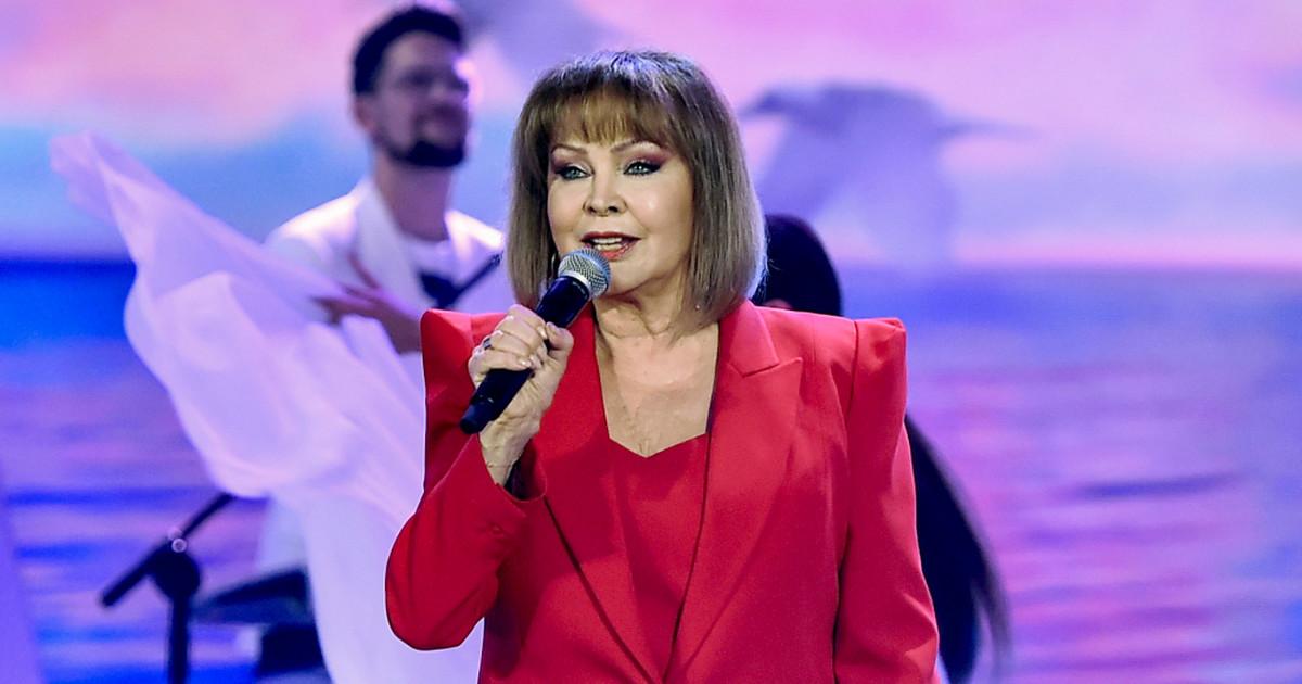 Izabela Trojanowska przewróciła się na koncercie. Co się wydarzyło?