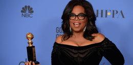 Oprah Winfrey odniosła sukces mimo bolesnej traumy