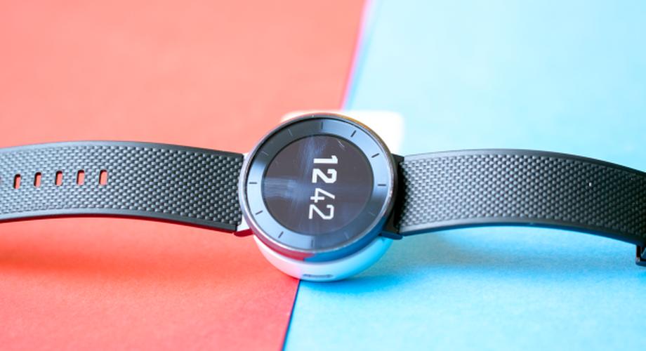 Huawei Fit: Sportuhr mit Pulsmessung im Test