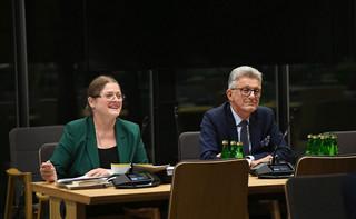 Pawłowicz, Piotrowicz i Stelina nowymi sędziami Trybunału Konstytucyjnego. Jest decyzja Sejmu