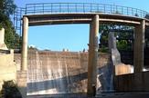 Most na brani ce biti porusen, foto B. Bojovic