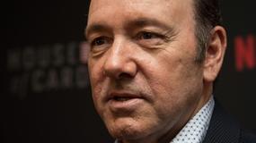 Netflix traci miliony na zerwaniu współpracy z Kevinem Spacey