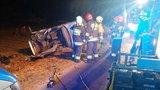 19-latek prowadził pod wpływem i bez prawa jazdy. Zginęli jego nastoletni pasażerowie. Nowe informacje