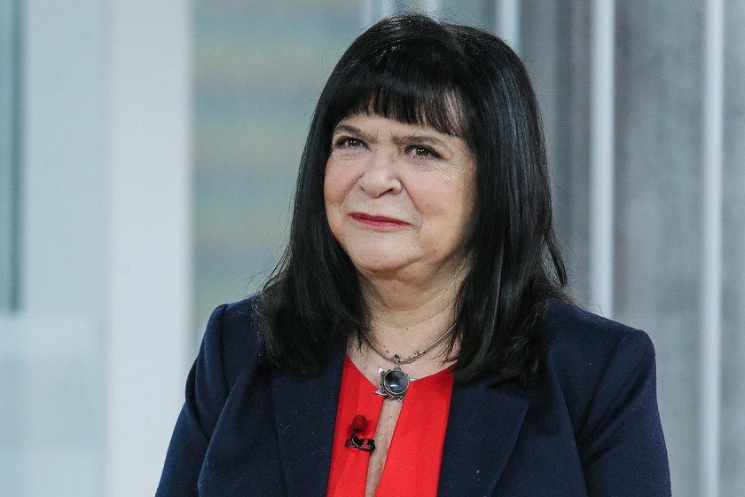 Dramat Krystyny Pytlakowskiej