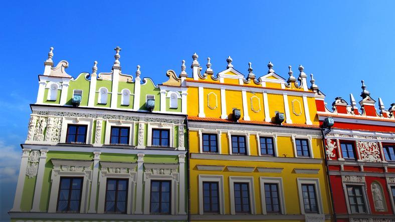 Polskie Obiekty Na Liscie Swiatowego Dziedzictwa Unesco Podroze
