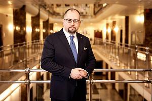 Paweł Majewski prezes zarządu PGNiG