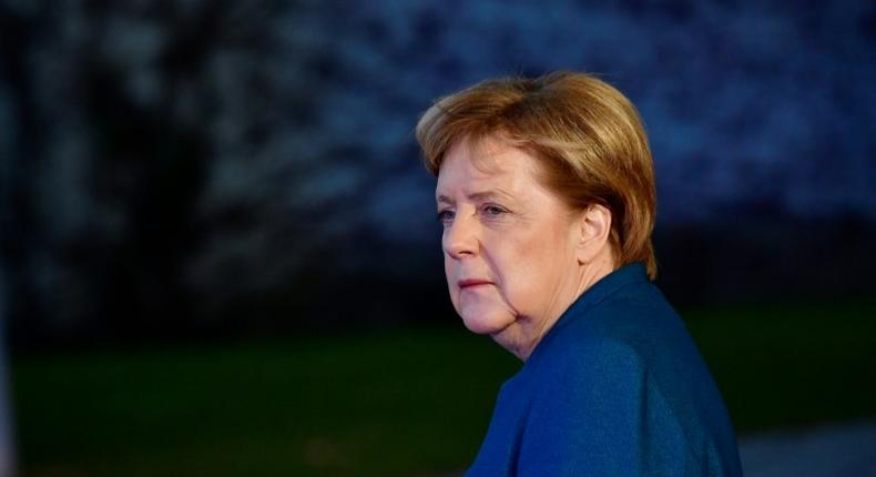 Chancellor Angela Merkel's decision to welcome migrants to Germany in 2015 sparked a backlash that may have led to her political exit