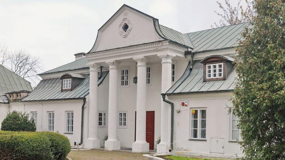 Muzeum im. ks. Stanisława Staszica w Hrubieszowie