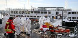 Epidemia na statku. 187 osób uwięzionych na wycieczkowcu
