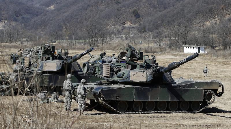 Jak będzie wyglądała przyszłość wojsk pancernych? Oto osiem przykładów