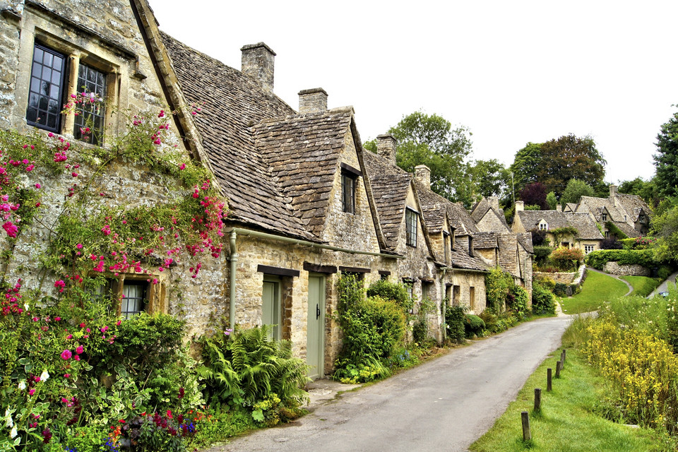 South Cotswolds, Anglia