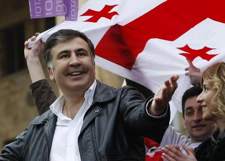 Mihail Sakašvili