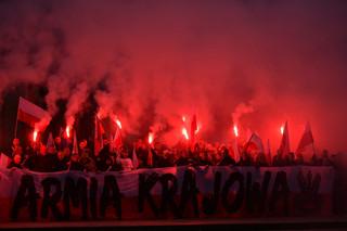Zarzuty Obywateli RP po Marszu Niepodległości. 'Prezydent Warszawy nie reagowała'