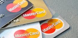 MasterCard latami łupił bezlitośnie użytkowników kart!