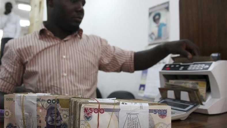 Nigeria Naira Firms On Black Market As Banks Reject Dollar