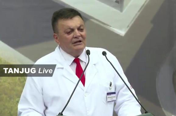Dr Milovan Bojić