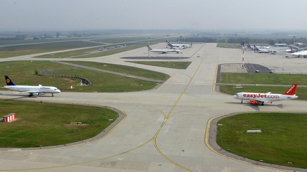 Egyre több gép indul a Liszt Ferenc reptérről – ide már biztosan utazhatunk