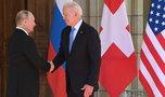 """Szczyt chamstwa, czy szczyt Biden-Putin? """"Dzikie sceny"""" w loży dziennikarskiej. Korespondenci z USA i Rosji nie pokazali klasy..."""