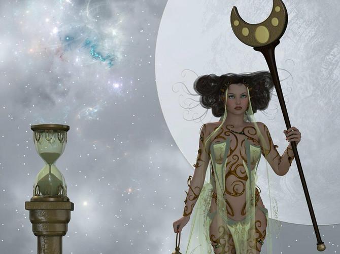 Dupli pun Mesec u martu: Pripremite se, čeka nas EKSPLOZIJA emocija! Astro buru prebrodićete samo ako ste OVAKVI
