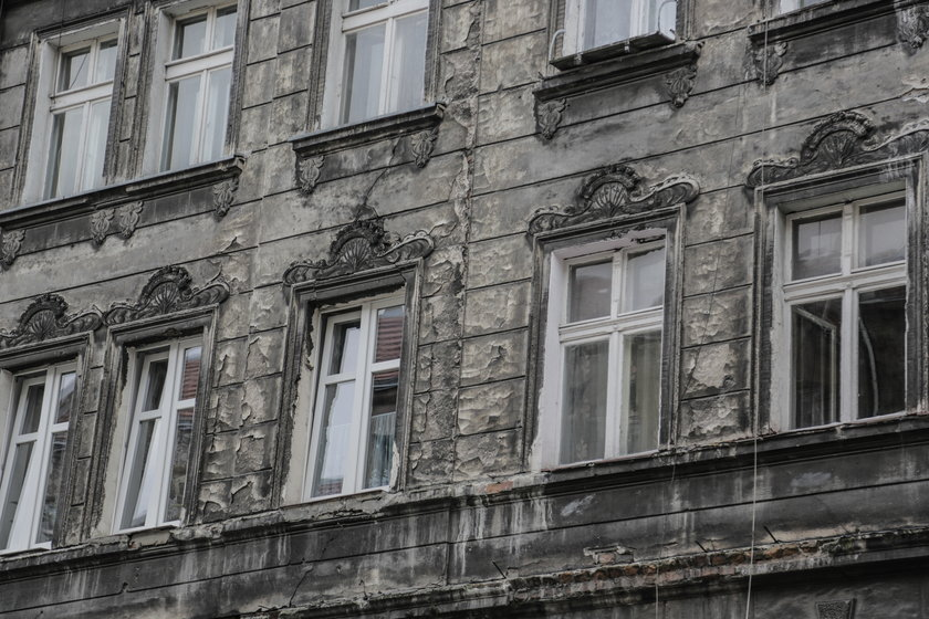Kamienica przy Brzeskiej 3 we Wrocławiu