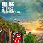 "The Rolling Stones - ""The Sweet Summer Sun (Deluxe Edition)"""