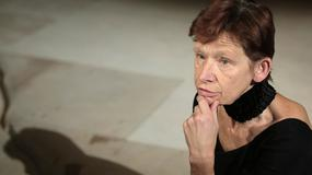 Jadwiga Jankowska-Cieślak: im jestem starsza, tym mniej mam złudzeń