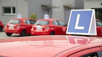 Piotrkowianin od 17 lat stara się o prawo jazdy.  Ma za sobą 200 prób